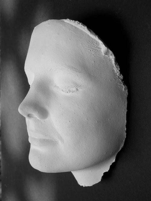 The Face | Body Casting Sydney