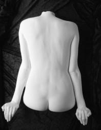 female-back