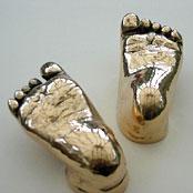gold feet2